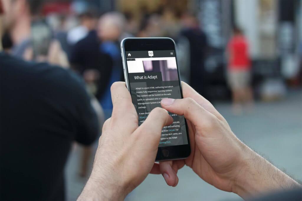iPhoneeLearningSquad