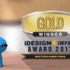 iDesignX Impact Award Winner